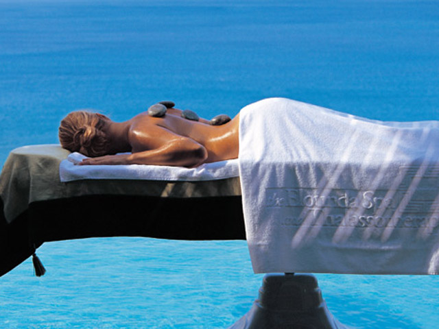 Blue Palace Resort & Spa: The Elounda Spa & Thalassotherapy - Signature Treatment