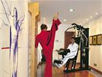 Elounda Beach - Premium & Sports - Club  Fitness Room