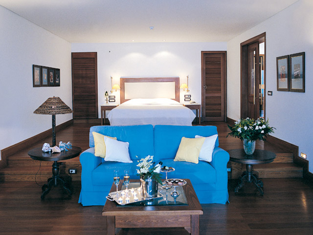 Elounda Beach Premium & Sports Club - Elounda Beach - Premium & Sports - Club Bedroom