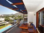 Elounda Beach Exclusive Club  Grand Suites Balcony