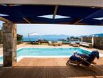 Elounda Beach Exclusive Club  Hideaway Villas Pool Area