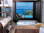 Elounda Beach Exclusive Club  Island Villas Bathroom