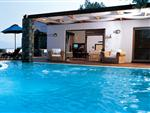 Elounda Beach Exclusive Club  Presidential Suites Exterior View