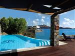 Elounda Beach Exclusive Club  Presidential Suites Pool Area