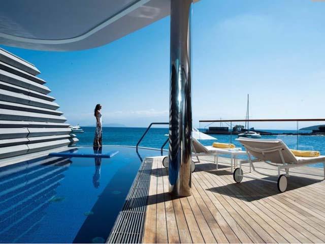 Elounda Beach Hotel and Villas