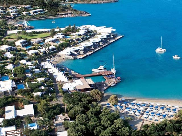 Elounda Beach Resort and Villas