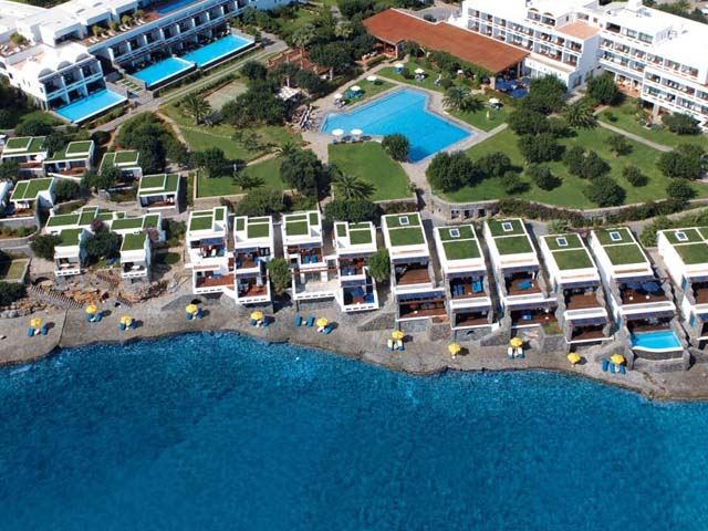 Elounda Beach Resort and Villas: