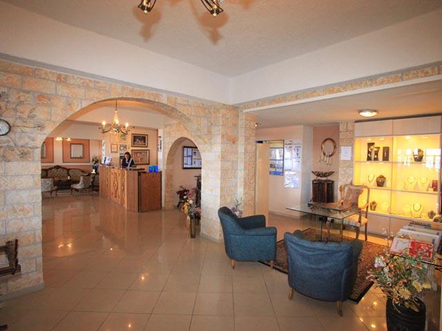 Elounda Residence Water Park