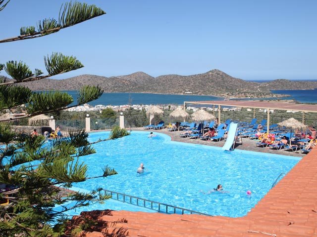 Special Offer for Elounda Residence Water Park - Last Minute Offer up to 35% Reduction !!!