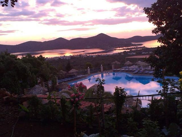 Elounda Residence Water Park -