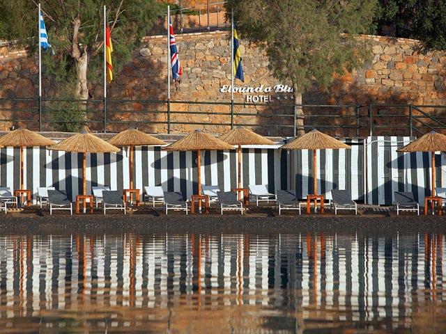 Elounda Blu Hotel - Adult Only Hotel: