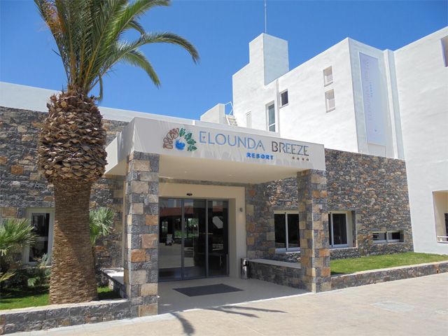 Elounda Breeze Resort (ex.Aqua Sol Resort)