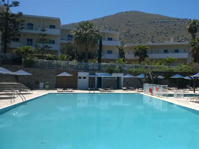 Elounda Breeze Resort (ex.Aqua Sol Resort)