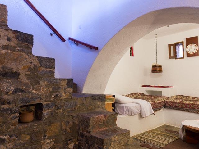 Elounda Argiro Stone Home
