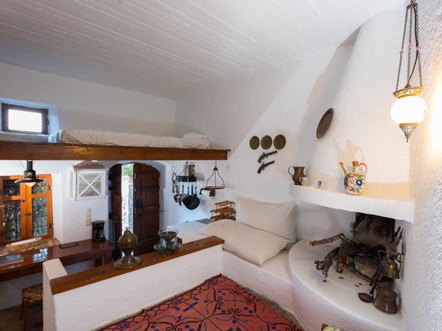 Elounda Argiro Stone Home: