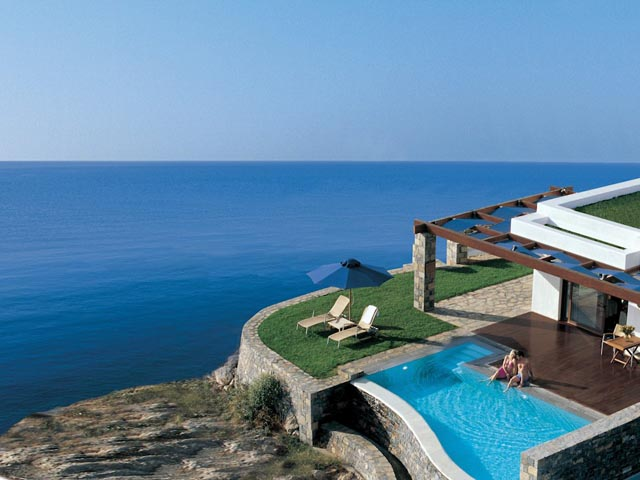 Grand Resort Lagonissi: