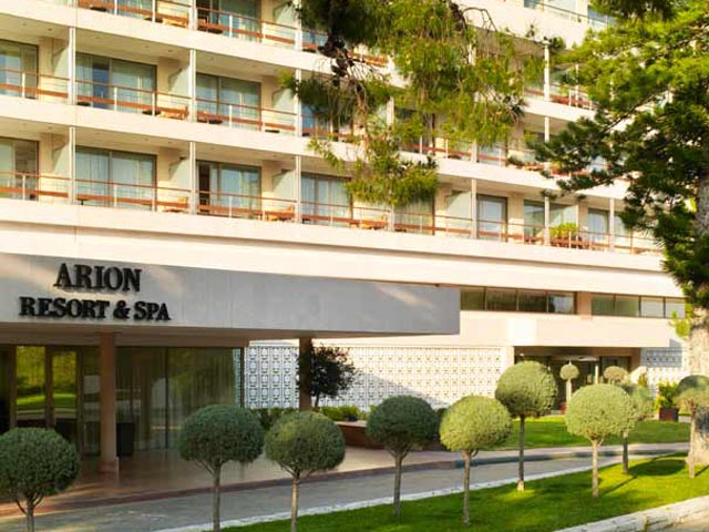 Astir Palace Arion Resort and Spa