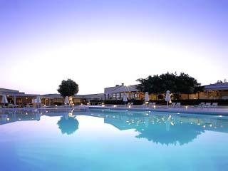 W Athens Astir Palace BeachSwimming Pool