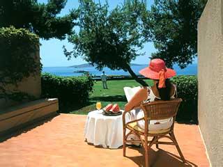 W Athens Astir Palace BeachVeranda