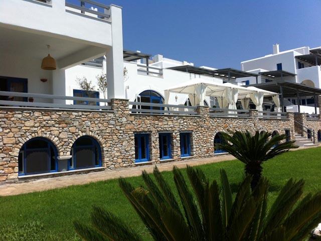 Paros Agnanti Holiday Resort