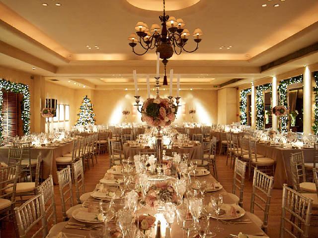The Margi Hotel: