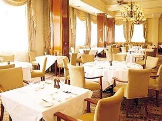 The Windsor HotelRestaurant