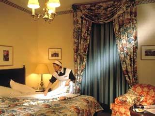 The Windsor HotelSuperior Room