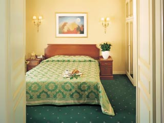 Theoxenia Palace Hotel: Executive Suite