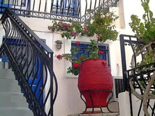 Kykladonisia Hotel & Apartments: