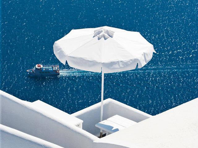 Homeric Poems - Sea View