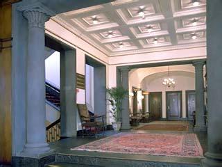 Grand Hotel TerminusHall