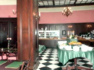 Grand Hotel TerminusRestaurant