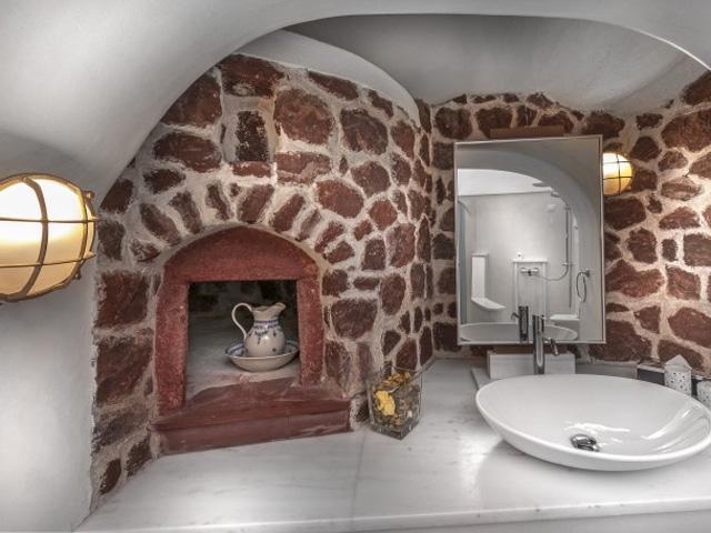 Aigialos Luxury Traditional Houses