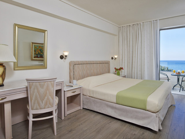 Amarilia HotelRoom