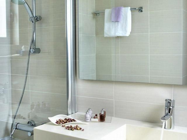 Amarilia HotelBathroom
