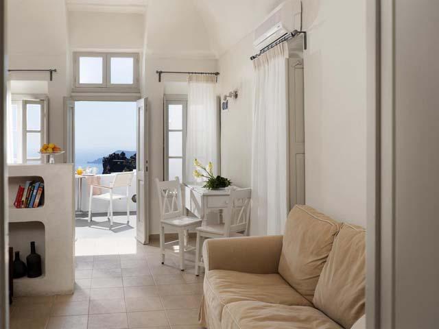 Gorgona Villas Santorini -