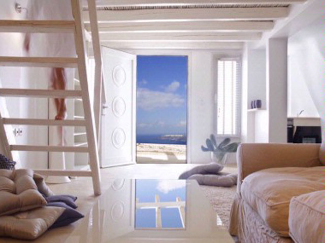 Rocabella Resort & Spa Santorini: