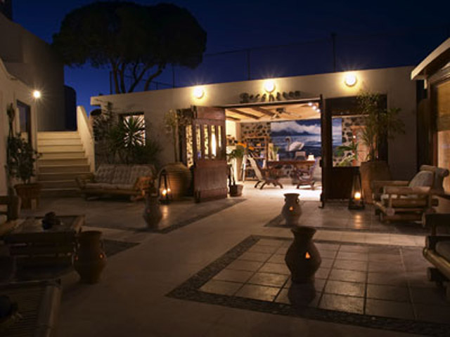 Rocabella Resort & Spa Santorini