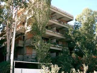 Apollonia Hotel ApartmentsExterior View