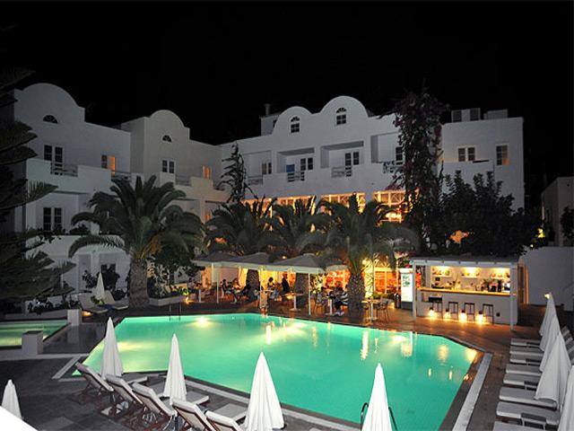 Venus Beach Hotel and Spa