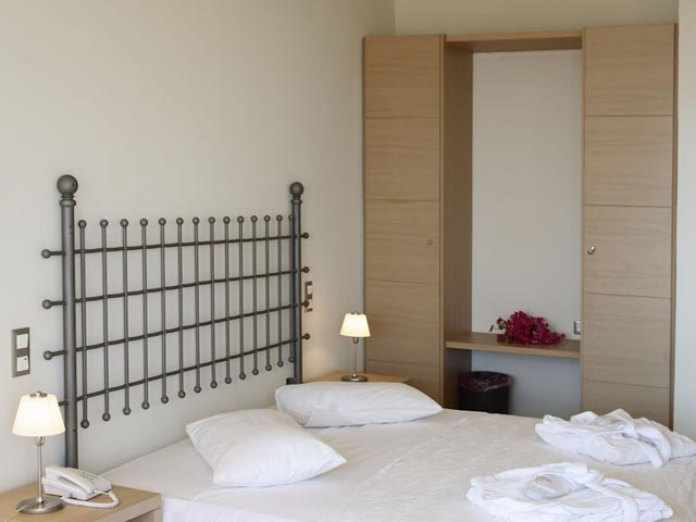 Antinea Suite Hotel and Spa: