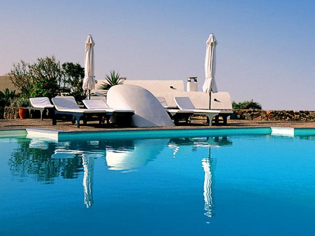 Vedema Resort