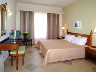 Santorini Image Hotel: Suite