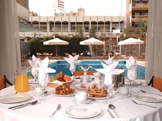 Congo Palace HotelRestaurant
