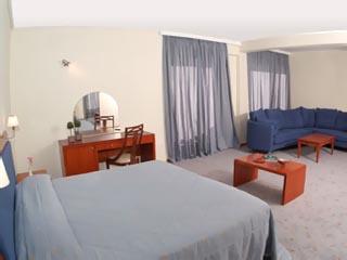 Congo Palace HotelSuite