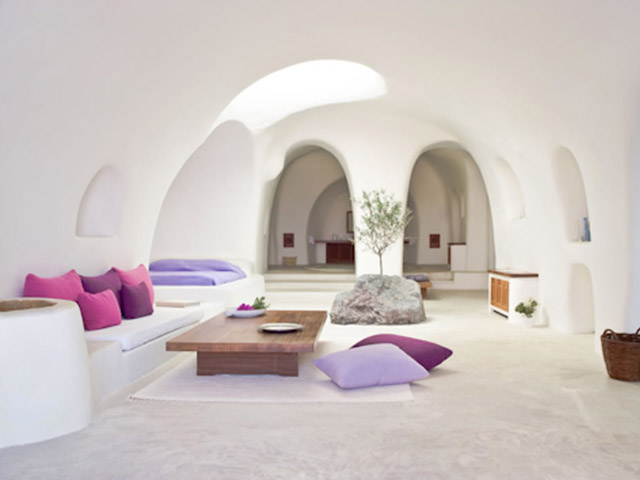 Perivolas Traditional Houses