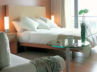 Athens Hilton HotelRoom