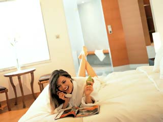 Athens Hilton HotelSuite