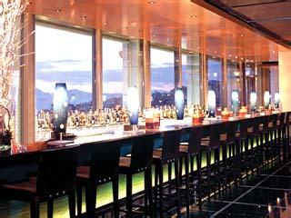 Athens Hilton HotelGalaxy Bar