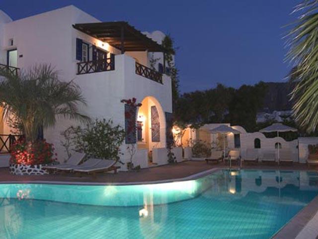 Kouros Village: